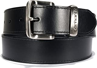 Carhartt Women's, Casual Rugged Belts for Men, Available in Multiple Styles, Colors & Sizes