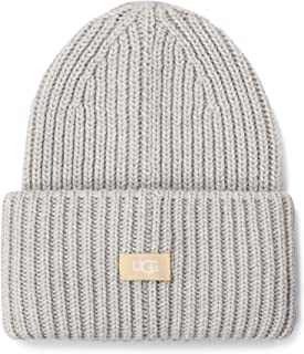 UGG W Rib Knit Cuff Hat