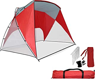 Caravan Canopy Sport Shelter, Red