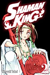 Shaman King Vol. 2 eBook Kindle