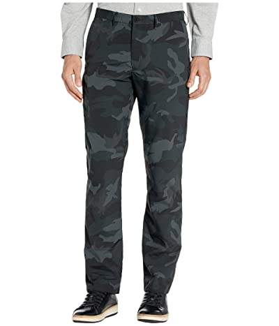 Polo Ralph Lauren Traveler Pants (Surplus Camo Black) Men