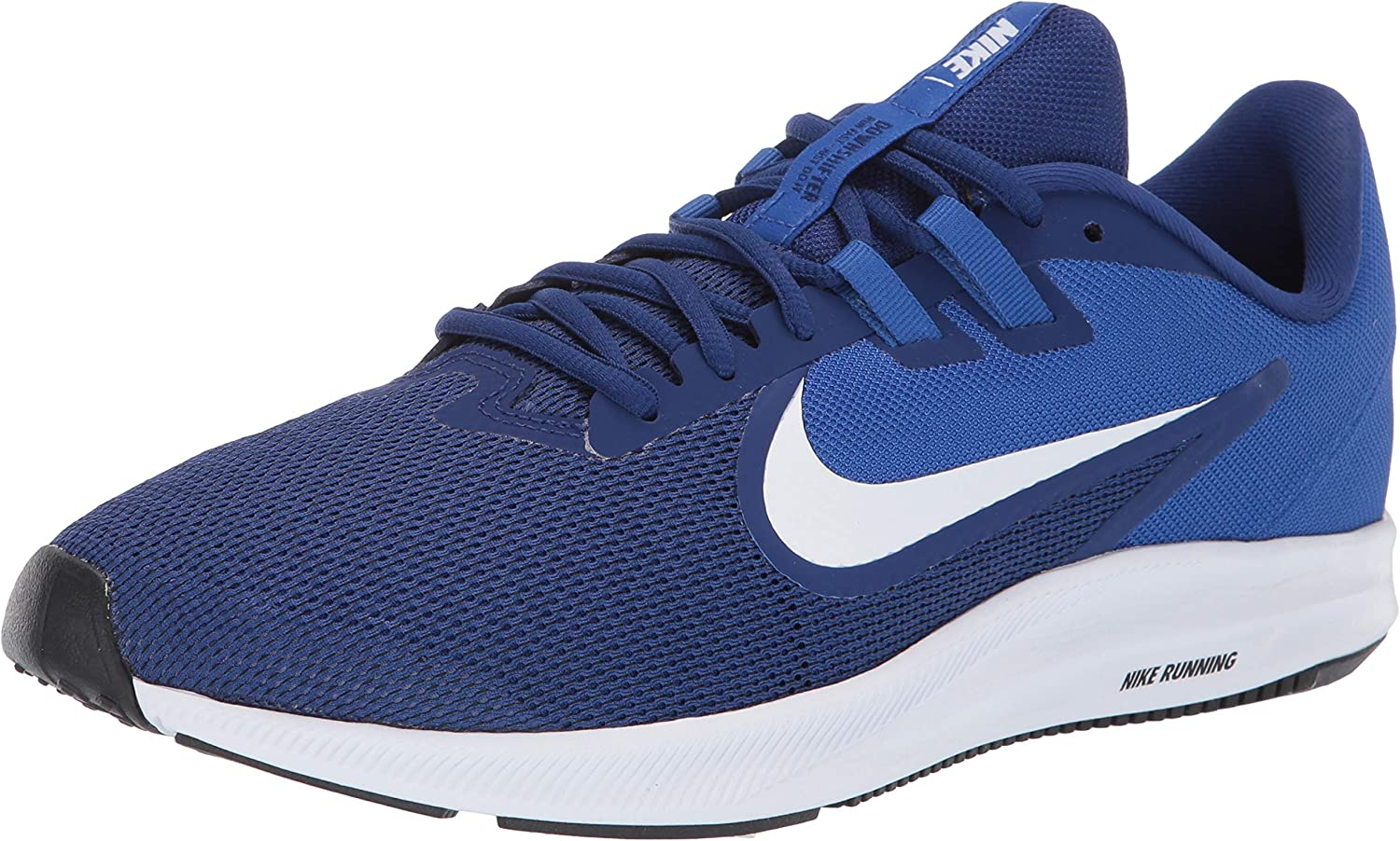 Nike Downshifter 9, Chaussures de Trail Homme