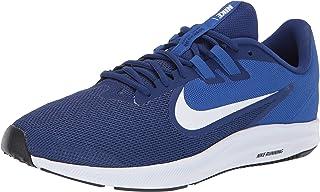 Nike Downshifter 9, Men's Road Running Shoes, (Wolf Grey/Uni Red/White/Black 006), 7 UK (41 EU)