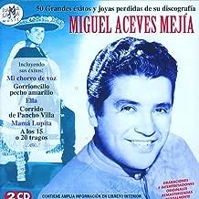 Best la que sea miguel aceves mejia Reviews