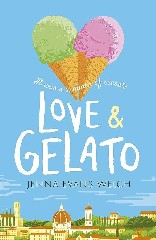 合意木材時計Love & Gelato (English Edition)