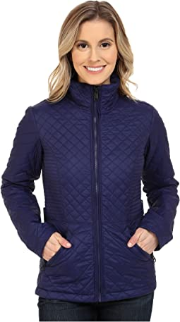 Insulated Luna Jacket