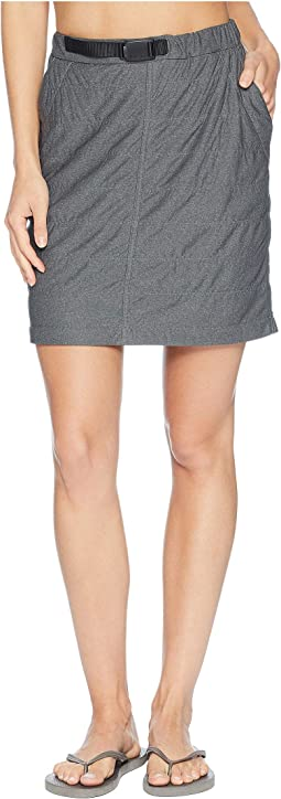 Flexible Insulated Skirt