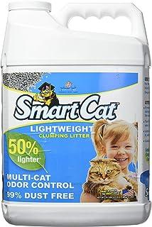 SmartCat Lightweight Litter, 10 lb