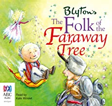 The Folk of the Faraway Tree: 3