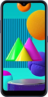 Samsung Galaxy M01 (Blue, 3GB RAM, 32GB Storage) with No Cost EMI/Additional Exchange Offers