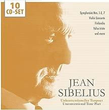 Mejor Jean Sibelius Violin Concerto de 2020 - Mejor valorados y revisados