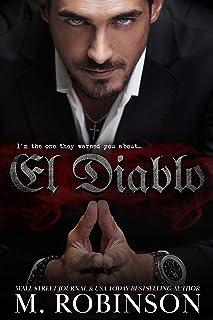 El Diablo: A Mafia Romance
