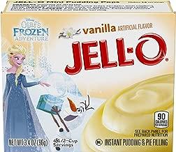 Best vanilla mix pudding Reviews