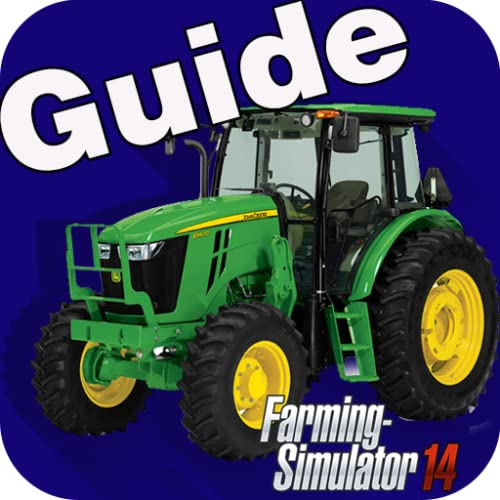 Guide Farming Simulator 14