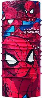 Buff Superheroes multifunctionele doek voor kinderen, meerkleurig, één maat