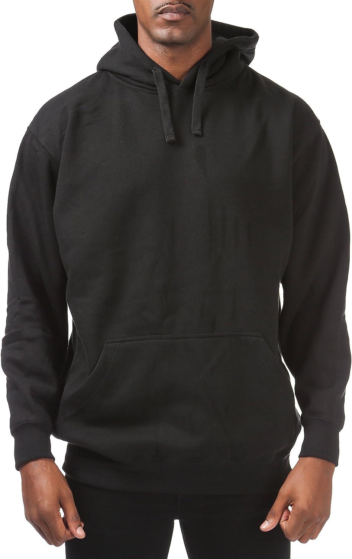Pro Club Men's Comfort Pullover Hoodie (9oz)