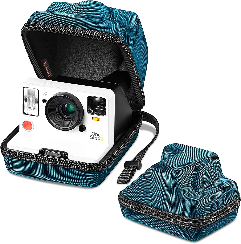 Same day shipping Fintie Portable OFFicial shop Carry Case for Polaroid Originals 2 OneStep VF I