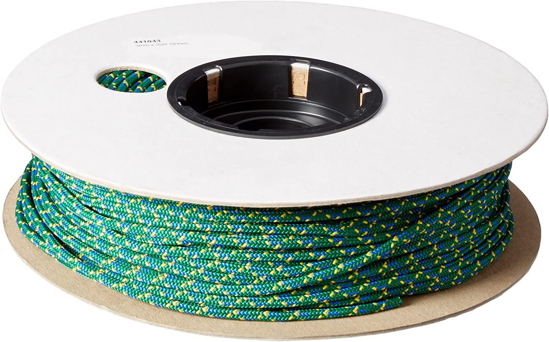 ABC Cypher Max 55% OFF Fresno Mall Accessory Cord x 300-Feet Green 3-mm