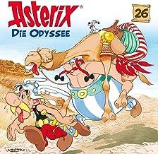 Asterix - CD. Hörspiele / 26: Die Odyssee: Folge 26