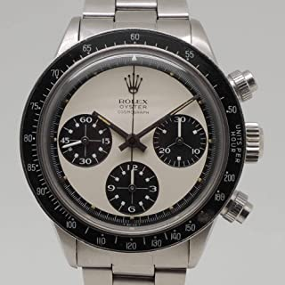 REFERENCES AND CALIBERS FOR ROLEX DAYTONA