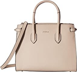 Furla - Pin Small Tote East/West