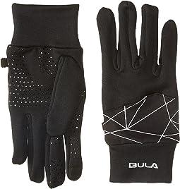BULA - Glow Reflective Gloves