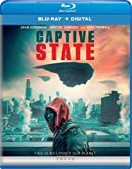 CAPTIVE STATE arrives on Blu-ray, DVD, Digital June 11 from Participant Media and Universal Pictures