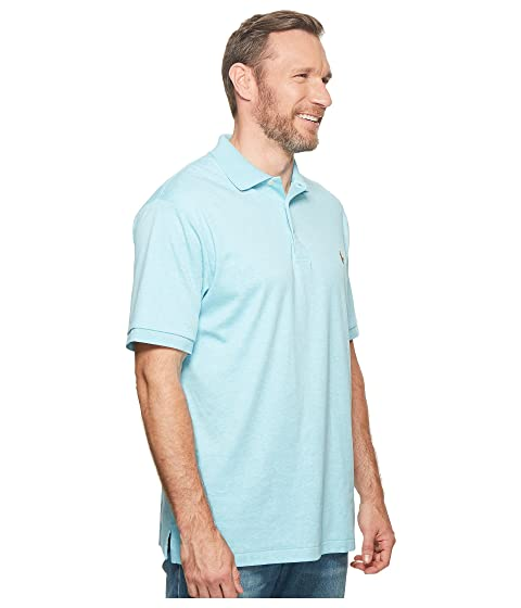Pima Short Polo Tall Lauren Big amp; Sleeve Polo Knit Ralph 0qqSxwCF
