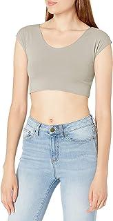 Downeast Women's Demi Tee T-Shirt