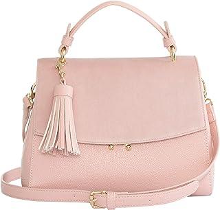 Review Women's Lenny Bag Blush