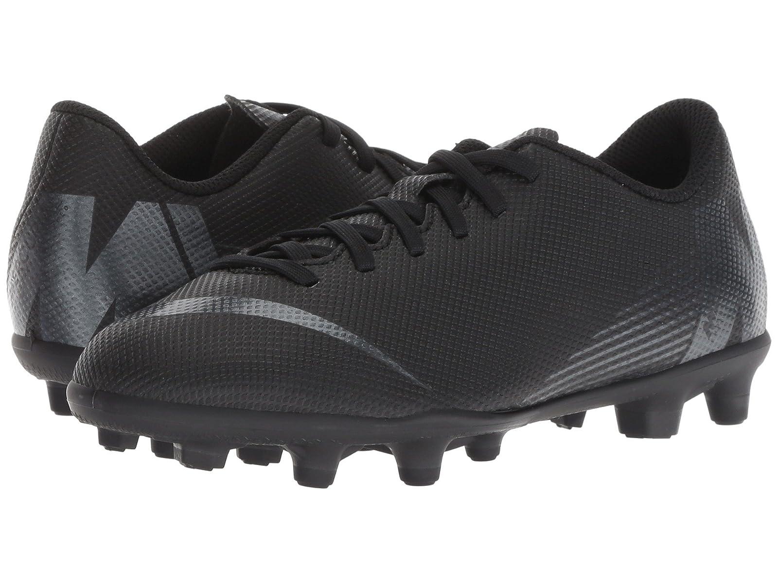 Nike Kids Vapor 12 Club MG Soccer (Toddler/Little Kid/Big Kid)Atmospheric grades have affordable shoes
