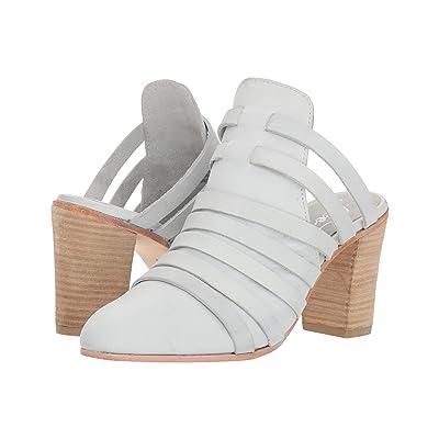 Free People Byron Mule (White) High Heels