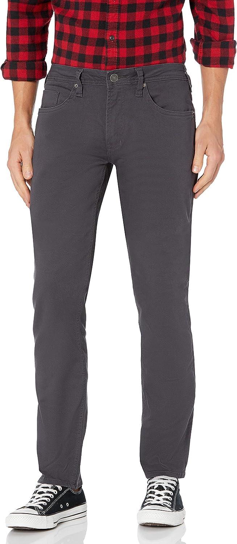 Buffalo David Bitton Men's Jeans Slim Ash National Challenge the lowest price of Japan ☆ uniform free shipping