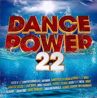 Dance Power 22 [2CD] 2016