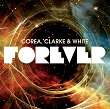 corea clarke and white forever