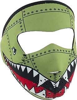 ZANheadgear unisex-adult Neoprene Bomber Small Mask