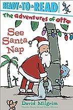 See Santa Nap (The Adventures of Otto)
