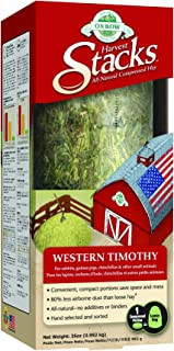 Oxbow Harvest Stack Western Timothy Hay 35 oz