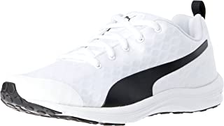 PUMA Women's Evader Xt V2 Ft WNS, White- Black, Running Shoes