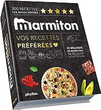 Top cuisine! Les 200 meilleures recettes de cuisine Marmiton