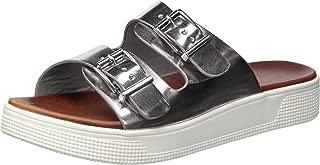MIA Women's Venessa Flat Sandal