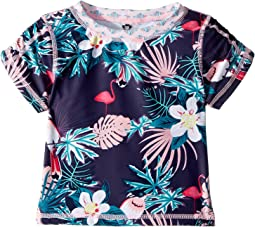 Appaman Kids Tropical Zuma Rashguard (Toddler/Little Kids/Big Kids)