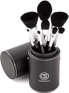 Midnight Raven Black Brush Set