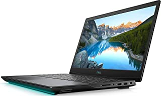 Dell G5 15-5500 Gaming laptop - 10th Generation Intel Core i7-10750H Black