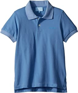 Lanvin Kids - Basic Polo (Little Kids/Big Kids)