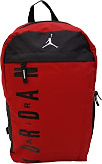 jordan jumpman backpack red