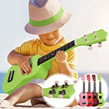 Feltro toni cuore felh-mp-4/misti plettri per ukulele set di 4/pezzi