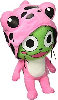 Great Eastern Frosch Fairy Tail Plush