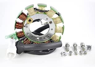 High Output Performance Generator Stator 100 Watts for Yamaha YFZ 350 Banshee 1995-2006 | OEM Repl.# 3GG-85510-00-00 3GG-85510-01-00