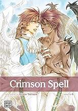 Best crimson spell manga Reviews